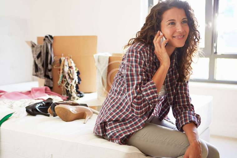 3 No Nonsense Advice when packing boxes for your move